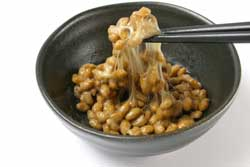 みんな大好き納豆
