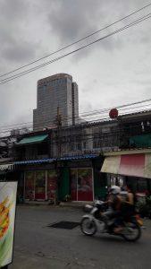 タイ裏通り