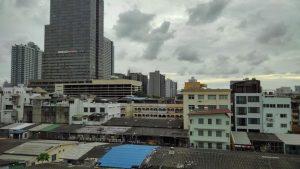 タイ裏通り2