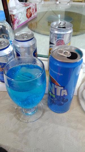 カンボジア 飲み物 ジュース